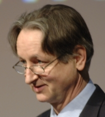 Image of Geoffrey Hinton